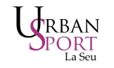 Logo UrbanSport La Seu